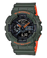 Часы Casio G-Shock GA-110LN-3A В., фото 1