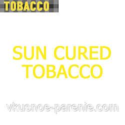 Ароматизатор SUN CURED Tobacco (Табак под солнцем) 1мл
