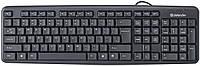 Клавиатура DEFENDER Element HB-520 USB черная
