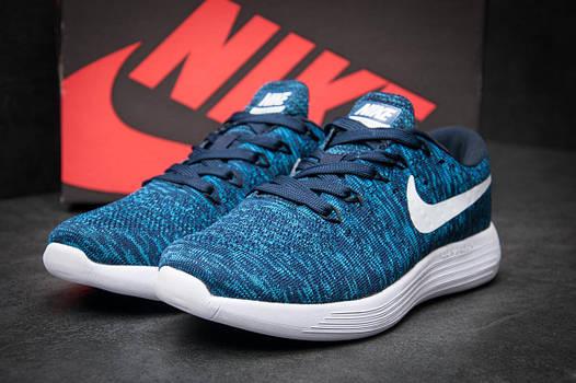 Кроссовки мужские Nike Lunarepic Flyknit, 771002-1