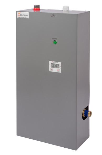 Котел электрический HEATMAN (Хитмен) Trend- 6 кВт 380 В