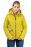 Стильная молодежная куртка в 8ми цветах 01.195