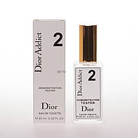 CHRISTIAN DIOR ADDICT 2 60 ML.