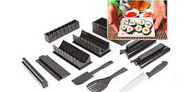 Набор для приготовления суши и роллов (Мидори)