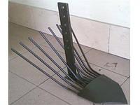 Картофелекопатель на мотоблок Sadko М-500, фото 1