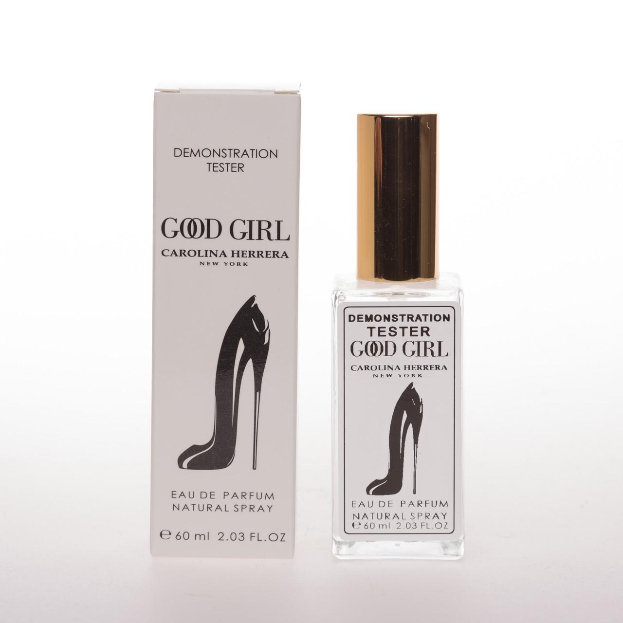 CAROLINA HERRERA GOOD GIRL 60 ML., цена 73 грн., купить в Харькове ... 6c10ab944f1