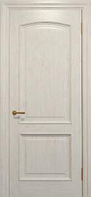 Межкомнатные двери шпон Модель E011