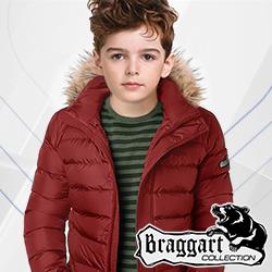 "Куртки Braggart ""Kids"""