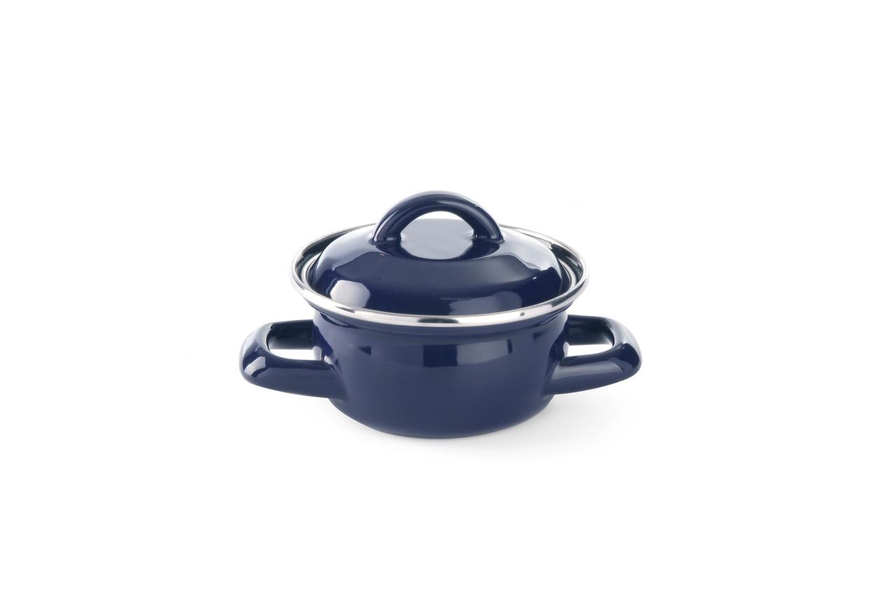 Кастрюля для супов и соусов 0,4л Hendi 625804