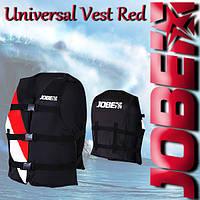 Жилет спасательный универсальный Universal Vest Red