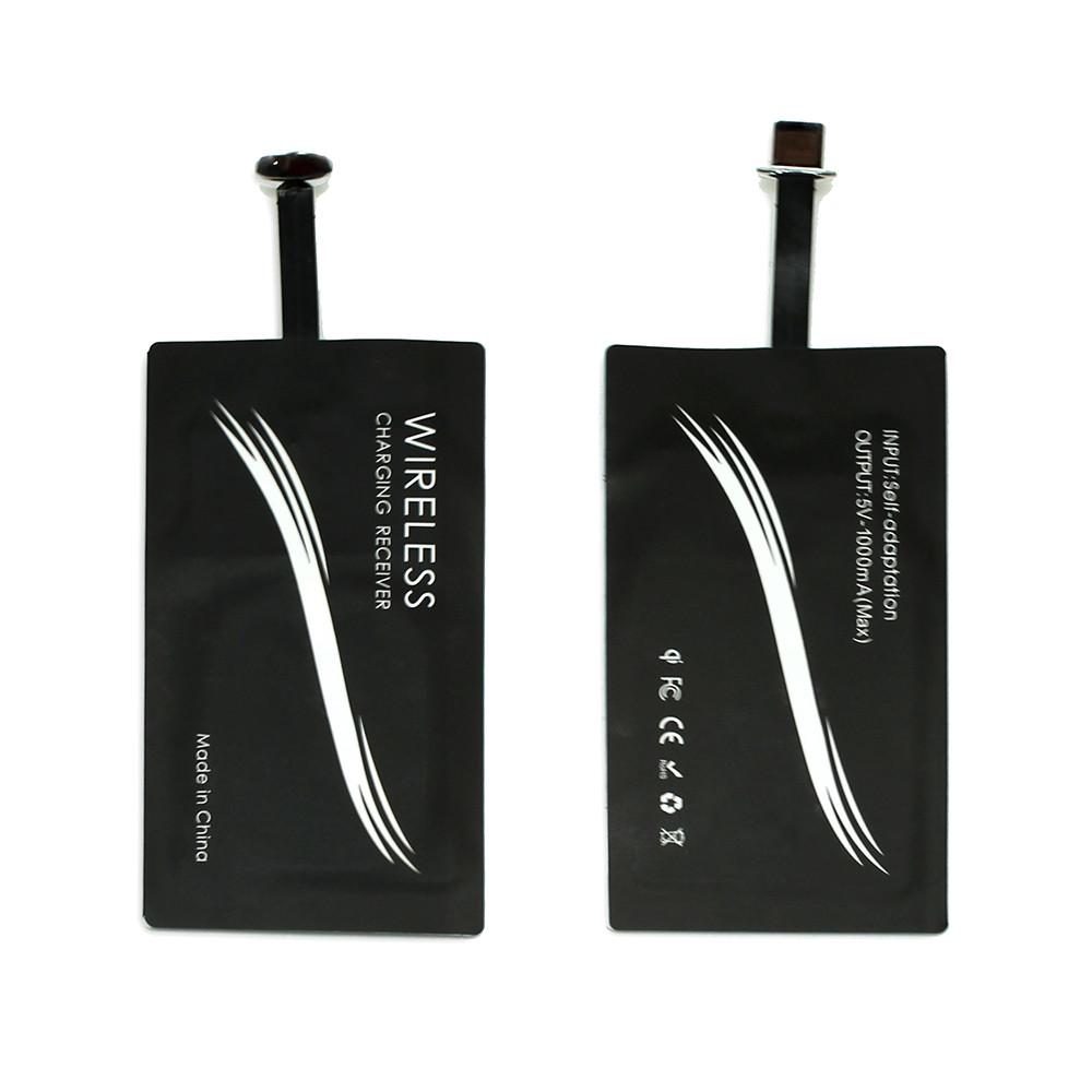 Ресивер USB 3.0 type-c  Ytech YR1 B USB3.0 BL черный