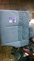Спинка заднего сидения большая Ланос б/у