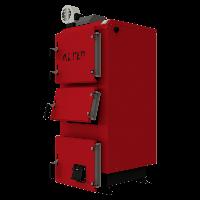 Котел Altep (Альтеп КТ-2Е) Duo Plus 25 кВт длительного горения на твердом топливе