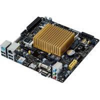 Матер.плата ASUS MiniITX Celeron J1900 (quad-core) J1900I-C