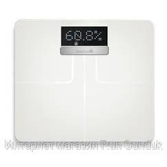 Интеллектуальные весы Garmin Index Smart Scale/White