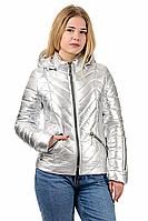 Молодежная куртка женская 01.205