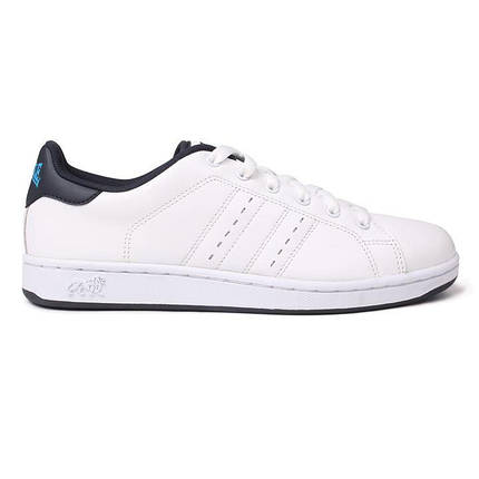 Кроссовки Lonsdale Leyton Leather Mens Trainers, фото 2