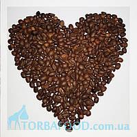 """Зерновой кофе """"Робуста"""""""