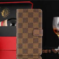 Чехол для LG G3s / G3 mini / D724 brown