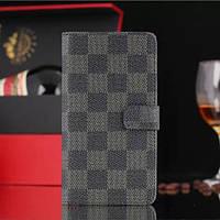 Чехол для LG G3s / G3 mini / D724 black-grey, фото 1