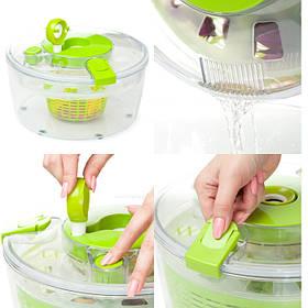Универсальная овощерезка Salad Chef (Селед Шеф)