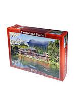 Пазл Пагода , 1000 элементов Castorland С-101726