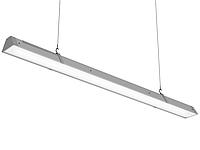 Магистральный светодиодный светильник 74Вт., фото 1