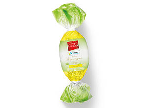 Конфета марципан favorina со вкусом ананаса 100г