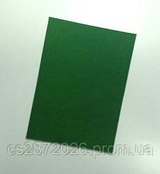 Фетр 3 мм., цвет - зеленый.