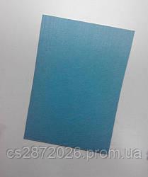 Фетр 3 мм., цвет - голубой.