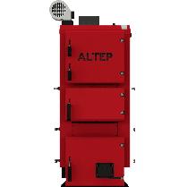 Котел длительного горения Altep (Альтеп КТ-2Е) Duo Plus 31 кВт на твердом топливе, фото 2