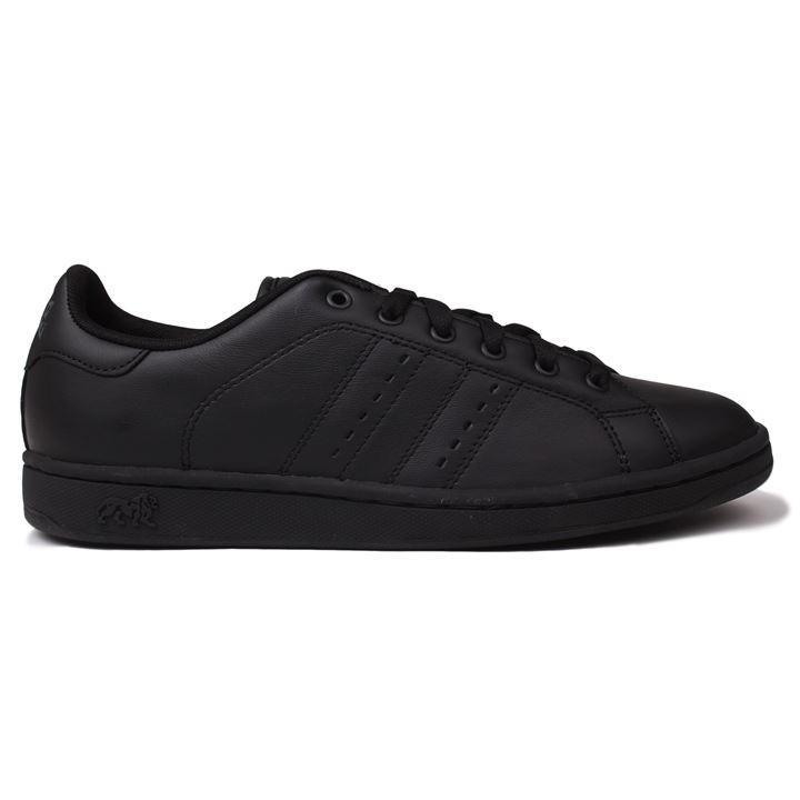 Кроссовки Lonsdale Leyton Leather Mens Trainers
