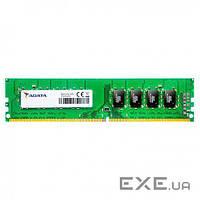 Модуль памяти ADATA Premier DDR4 2400MHz 4GB (AD4U2400J4G17-S)