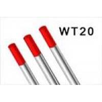 Электрод вольфрамовый WT-1ммх175мм