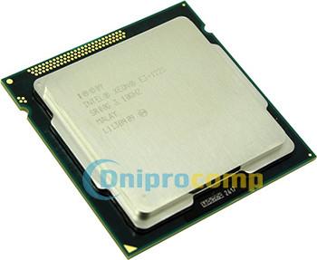 Intel XEON E3-1225 v2 3.2 GHz/8M (s1155)