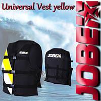Жилет спасательный универсальный Universal Vest Yellow