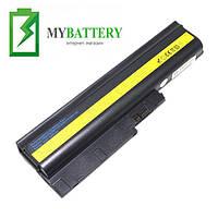 Аккумуляторная батарея IBM Lenovo 40Y6799 R60 R60e R61 R61e R61i T60 SL300 SL510