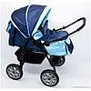 Детская коляска 2 в 1 Viki / 86- С-14
