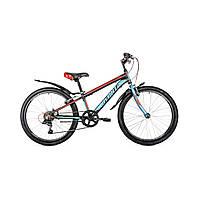 "Велосипед Avanti SPRINTER(V-BRAKE)(24)(11"") 2018"