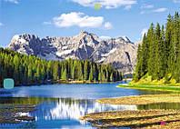 Пазлы Озеро Италия, 3000 элементов Castorland C-300198, фото 1
