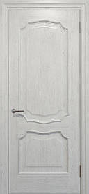 Міжкімнатні двері шпон Модель E021