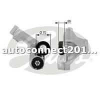 Натяжной механизм Ford Connect 1.8TDCi (70x17x26) T38444