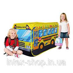 Детская игровая палатка Автобус (M 3319)