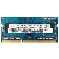 Оперативная память SO-DIMM DDR3 4GB 1600MHz Hynix