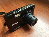 Фотоапарат Nikon Coolpix S4200