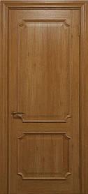 Міжкімнатні двері шпон Модель E031