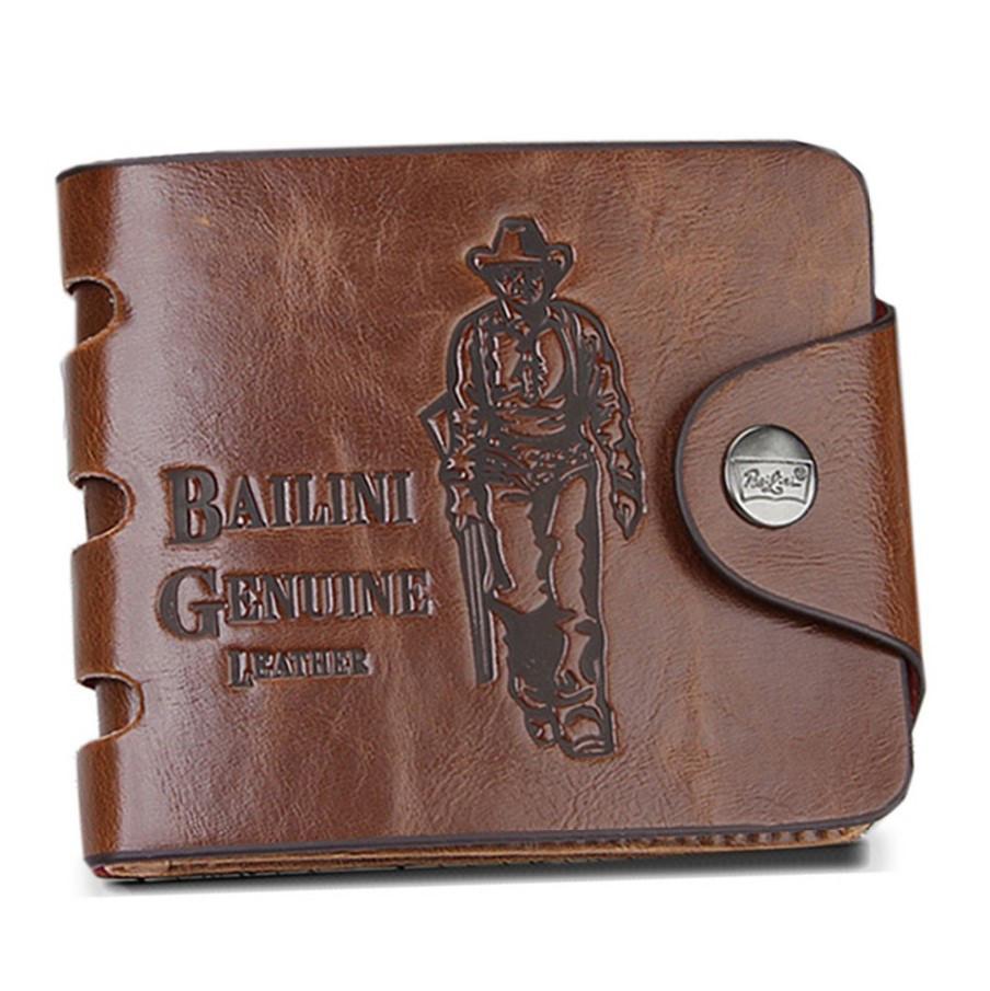 fe42868036d4 Кожаный кошелек Baellerry Genuine Leather Original купить в Киеве ...