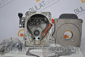 Коробка передач WEIMA 1100-6 (ходоуменьшитель для мотоблока + сцепление) DELUXE
