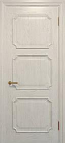 Міжкімнатні двері шпон Модель E041