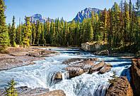 Пазли Гірська річка, 1500 елементів Castorland З-150762